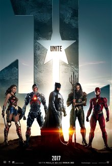 Justice League photo 8 of 11