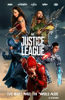 Justice League Photo 59