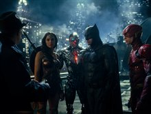 Justice League Photo 39