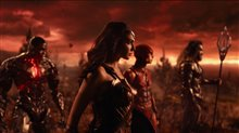 Justice League Photo 49