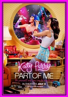 Katy Perry: Part of Me Photo 7