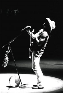 Kenny Chesney: Summer in 3D Photo 17