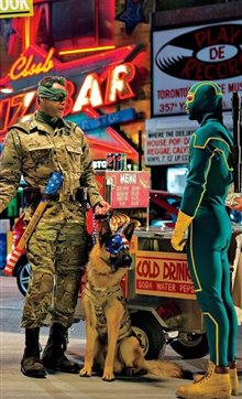 Kick-Ass 2 photo 24 of 33