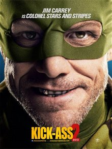 Kick-Ass 2 photo 26 of 33