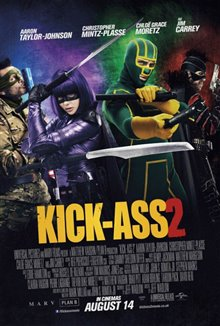 Kick-Ass 2 photo 30 of 33