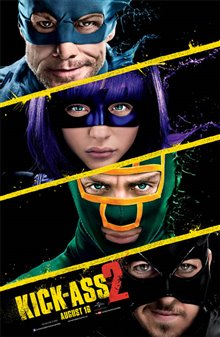 Kick-Ass 2 photo 32 of 33