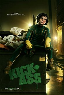 Kick-Ass Photo 17