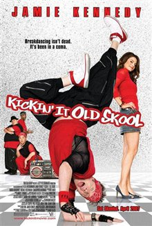 Kickin' It Old Skool Photo 9