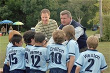 Kicking & Screaming Photo 3