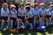 Kicking & Screaming Photo 5