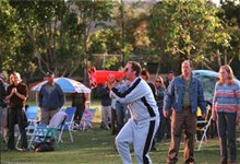 Kicking & Screaming Photo 9