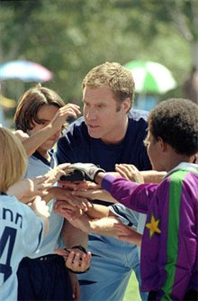 Kicking & Screaming Photo 17