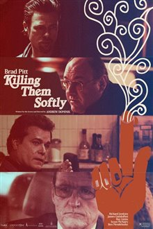 Killing Them Softly Photo 16