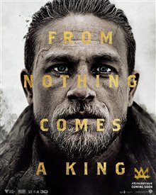 King Arthur: Legend of the Sword Photo 40