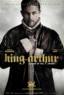 King Arthur: Legend of the Sword photo 7 of 8