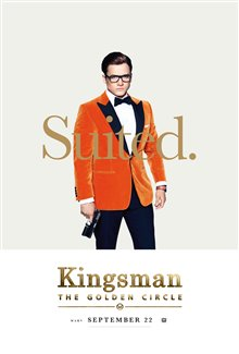 Kingsman: The Golden Circle Photo 12