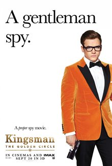 Kingsman: The Golden Circle photo 25 of 43