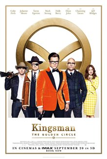 Kingsman: The Golden Circle photo 33 of 43