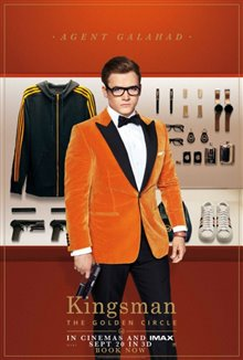 Kingsman: The Golden Circle photo 39 of 43
