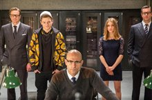 Kingsman: The Secret Service Photo 6