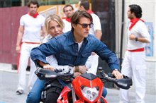 Knight and Day Photo 2