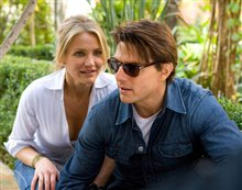 Knight and Day Photo 4