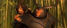 Kubo and the Two Strings Photo 4