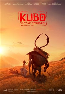Kubo and the Two Strings photo 26 of 27