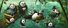 Kung Fu Panda 3 3D photo 5 of 14