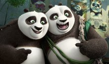 Kung Fu Panda 3 Photo 1