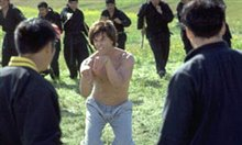 Kung Pow! Enter The Fist Photo 3