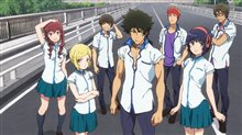 Kuromukuro: Season 2 (Netflix) photo 1 of 1