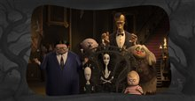 La famille Addams Photo 9