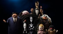 La famille Addams 2 Photo 5