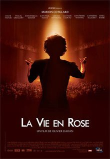 La Vie en rose Photo 25