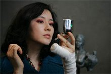 Lady Vengeance Photo 3