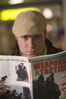L'agent provocateur Photo 23