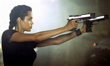 Lara Croft: Tomb Raider Photo 3