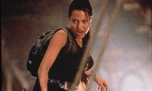 Lara Croft: Tomb Raider Photo 9