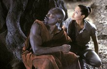 Lara Croft Tomb Raider: The Cradle of Life Photo 9