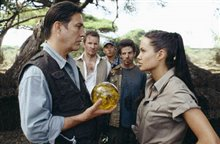 Lara Croft Tomb Raider: The Cradle of Life Photo 15