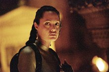 Lara Croft Tomb Raider: The Cradle of Life Photo 20