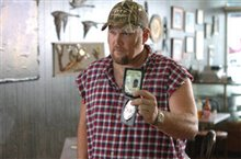 Larry the Cable Guy: Health Inspector Photo 2