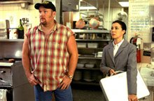 Larry the Cable Guy: Health Inspector Photo 12