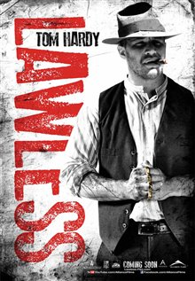 Lawless Photo 9