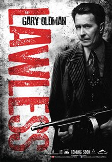 Lawless Photo 11 - Large