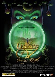 Legends of Oz: Dorothy's Return Photo 1