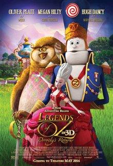 Legends of Oz: Dorothy's Return Photo 3