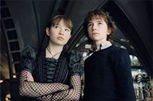 Lemony Snicket's A Series of Unfortunate Events Photo 12