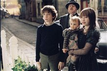 Lemony Snicket's A Series of Unfortunate Events Photo 16